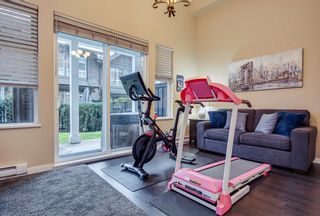 "Photo 20: 145 1460 SOUTHVIEW Street in Coquitlam: Burke Mountain Townhouse for sale in ""CEDAR CREEK"" : MLS®# R2518485"