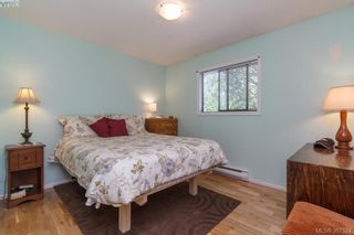 Photo 9: VICTORIA REAL ESTATE = CEDAR HILL FAMILY HOME FOR SALE SOLD With Ann Watley