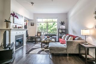 """Photo 13: 113 2330 WILSON Avenue in Port Coquitlam: Central Pt Coquitlam Condo for sale in """"SHAUGHNESSY WEST"""" : MLS®# R2174055"""