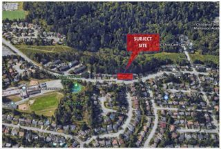 Photo 2: 3106 MARINER Way in Coquitlam: Ranch Park Land for sale : MLS®# R2564477