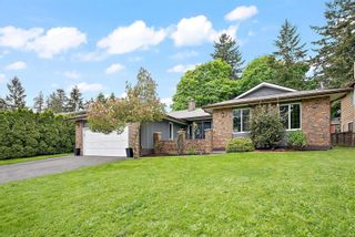 Photo 1: 7312 Veyaness Rd in Central Saanich: CS Saanichton House for sale : MLS®# 874692