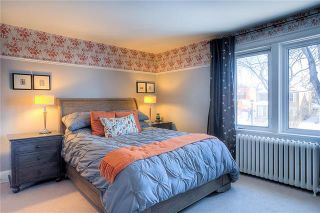 Photo 16: 171 Brock Street in Winnipeg: River Heights North Single Family Detached for sale (1C)  : MLS®# 1901595