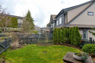 "Photo 23: 140 13819 232 Street in Maple Ridge: Silver Valley Townhouse for sale in ""BRIGHTON"" : MLS®# R2555081"