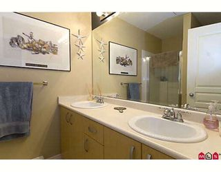 """Photo 8: 42 18839 69TH Avenue in Surrey: Clayton Townhouse for sale in """"Starpoint II"""" (Cloverdale)  : MLS®# F2907067"""