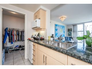 Photo 5: 1805 193 AQUARIUS Mews in Vancouver: Yaletown Condo for sale (Vancouver West)  : MLS®# R2487732