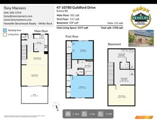 """Photo 27: 47 10780 GUILDFORD Drive in Surrey: Guildford Townhouse for sale in """"GUILDFORD CLOSE"""" (North Surrey)  : MLS®# R2614671"""