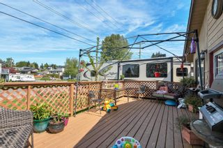 Photo 2: 849 Cortez Rd in : CR Willow Point House for sale (Campbell River)  : MLS®# 874875