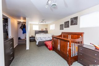 Photo 16: 906 J Avenue South in Saskatoon: King George Residential for sale : MLS®# SK849509