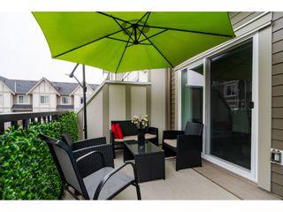 "Photo 19: 16 6588 195A Street in Surrey: Clayton Townhouse for sale in ""Zen"" (Cloverdale)  : MLS®# R2523596"