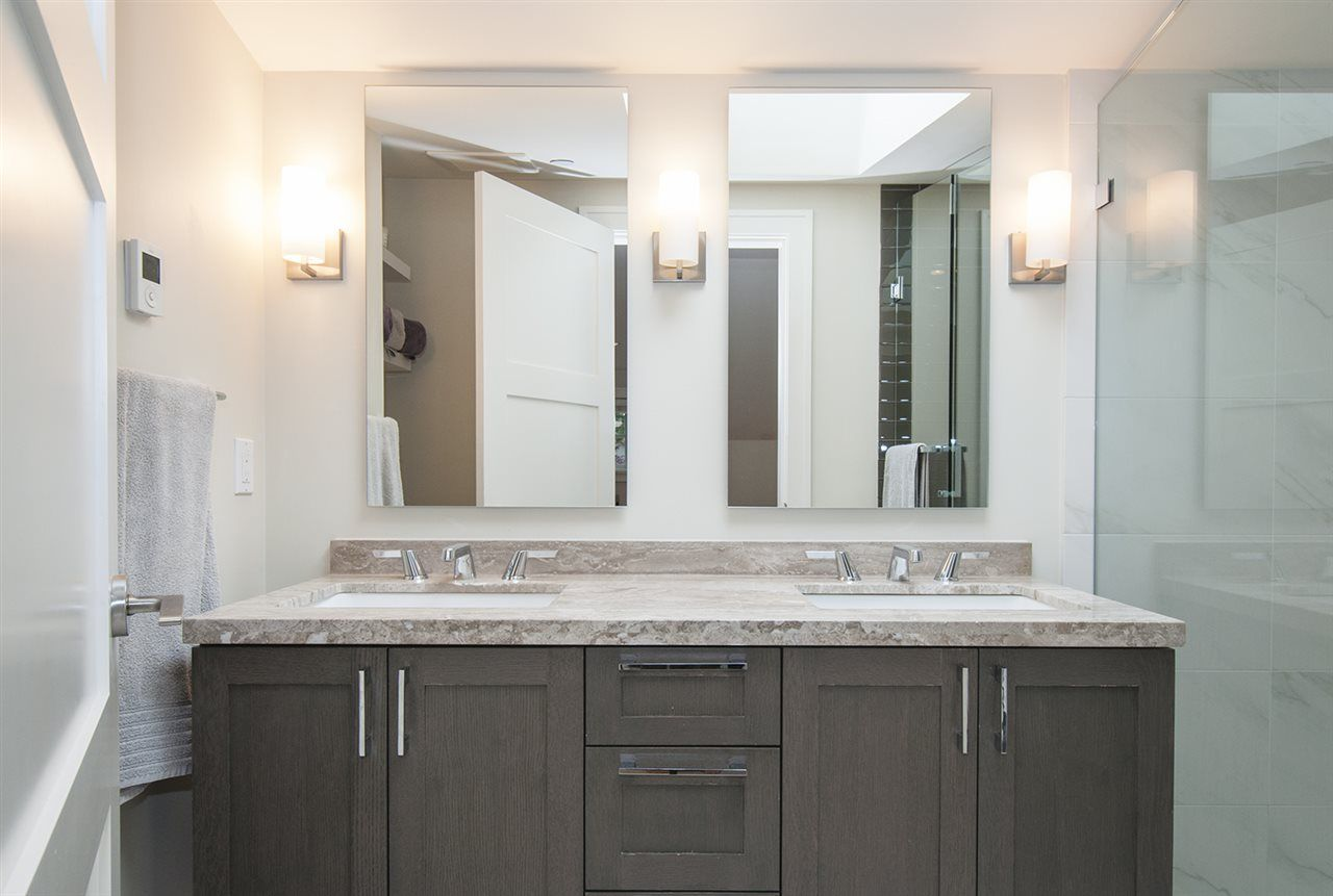 Photo 18: Photos: 1955 W 12TH AVENUE in Vancouver: Kitsilano Townhouse for sale (Vancouver West)  : MLS®# R2079605