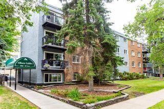 Photo 1: 104 10165 113 Street in Edmonton: Zone 12 Condo for sale : MLS®# E4253284