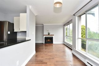 Photo 7: 303 1166 W 6TH Avenue in Vancouver: Fairview VW Condo for sale (Vancouver West)  : MLS®# R2309459