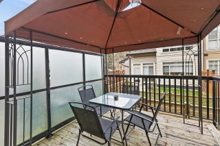 "Photo 11: 59 11305 240 Street in Maple Ridge: Cottonwood MR Townhouse for sale in ""MAPLE HEIGHTS"" : MLS®# R2534365"