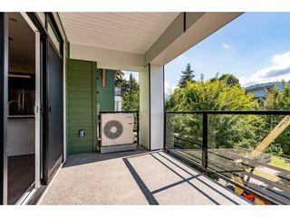 """Photo 28: 311 45510 MARKET Way in Chilliwack: Vedder S Watson-Promontory Condo for sale in """"Garrison Central"""" (Sardis)  : MLS®# R2601168"""