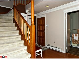 Photo 7: 3762 NICO WYND Drive in Surrey: Elgin Chantrell Townhouse for sale (South Surrey White Rock)  : MLS®# F1201636