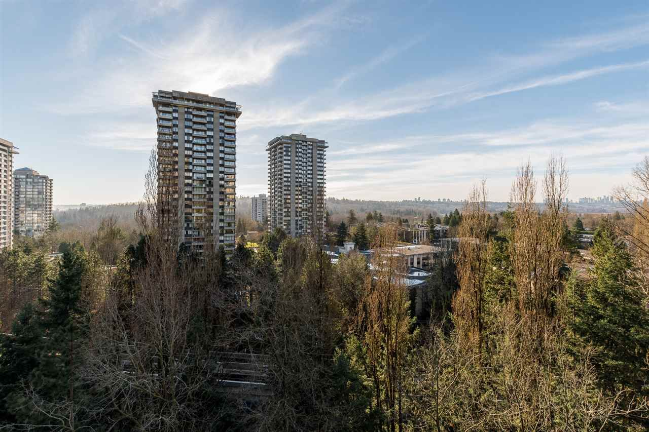 """Photo 21: Photos: 1004 3737 BARTLETT Court in Burnaby: Sullivan Heights Condo for sale in """"MAPLES AT TIMBERLEA"""" (Burnaby North)  : MLS®# R2522473"""