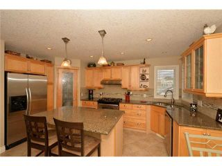 Photo 5: 2676 COOPERS Circle SW: Airdrie Residential Detached Single Family for sale : MLS®# C3614634