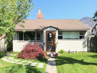 Photo 2: 1260 NICOLA STREET in : South Kamloops House for sale (Kamloops)  : MLS®# 147107