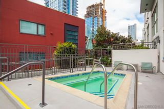 Photo 28: DOWNTOWN Condo for sale : 2 bedrooms : 1240 India Street #1109 in San Diego