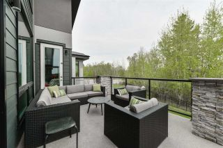 Photo 16: 3207 CAMERON HEIGHTS Way in Edmonton: Zone 20 House for sale : MLS®# E4243049