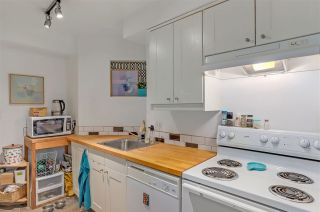Photo 9: 116 1236 W 8TH Avenue in Vancouver: Fairview VW Condo for sale (Vancouver West)  : MLS®# R2304156