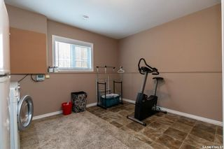 Photo 33: 103 Lucyk Crescent in Saskatoon: Willowgrove Residential for sale : MLS®# SK842096