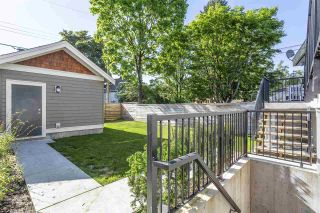 """Photo 18: 3365 QUEBEC Street in Vancouver: Main House for sale in """"Main Street"""" (Vancouver East)  : MLS®# R2204748"""