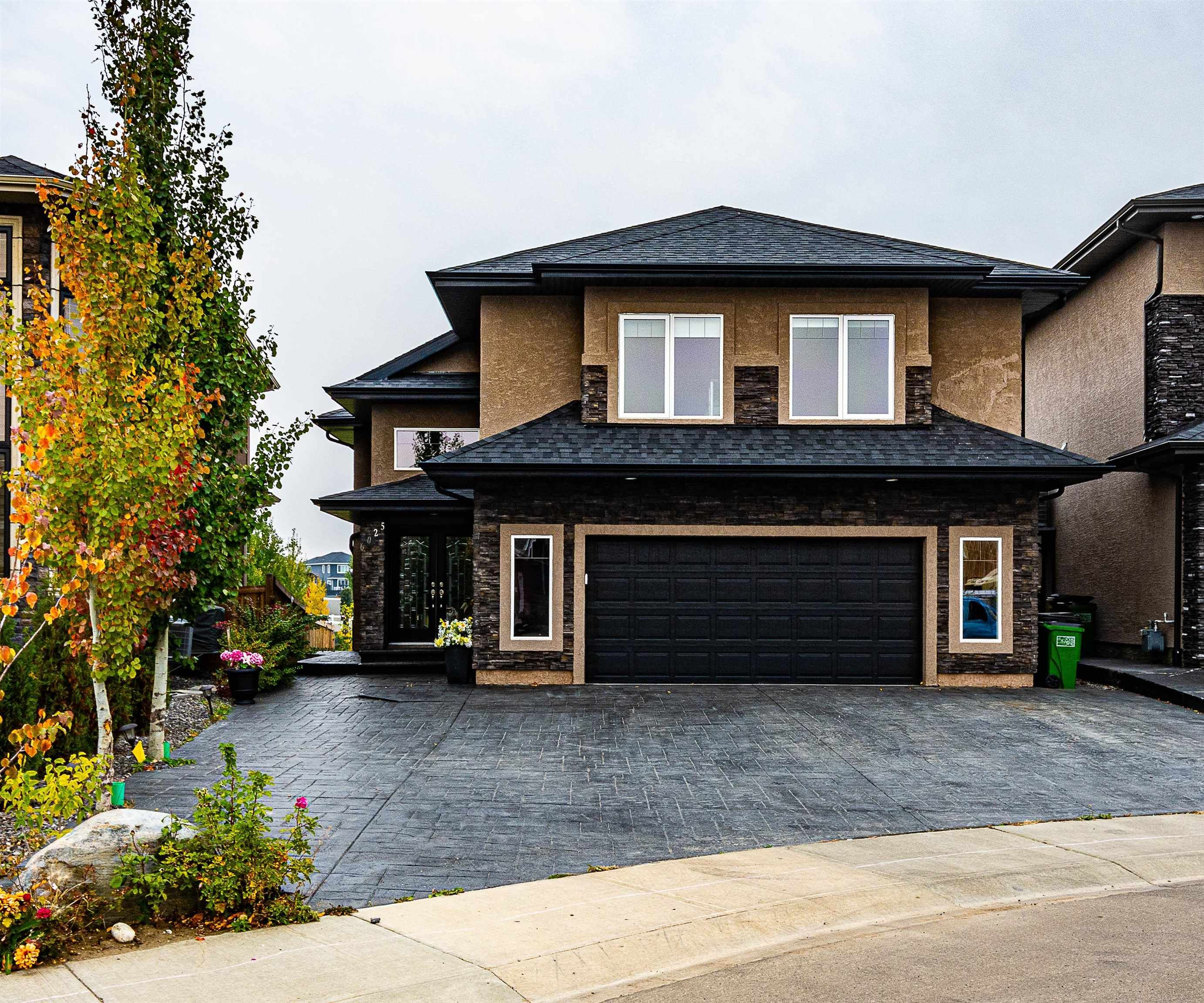 Main Photo: 6025 SCHONSEE Way in Edmonton: Zone 28 House for sale : MLS®# E4265892