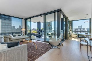 """Photo 1: 1002 1171 JERVIS Street in Vancouver: West End VW Condo for sale in """"THE JERVIS"""" (Vancouver West)  : MLS®# R2569240"""