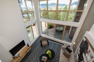 """Photo 19: 403 1529 W 6TH Avenue in Vancouver: False Creek Condo for sale in """"WSIX"""" (Vancouver West)  : MLS®# R2620601"""