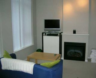 "Photo 2: 1001 HOMER Street in Vancouver: Downtown VW Condo for sale in ""THE BENTLEY"" (Vancouver West)  : MLS®# V627100"