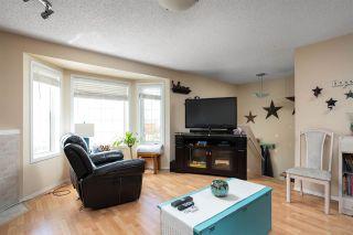Photo 2: 8321 160 Avenue in Edmonton: Zone 28 Townhouse for sale : MLS®# E4242673