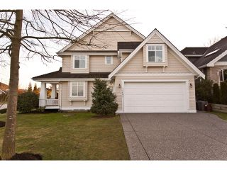 "Photo 3: 15642 36 AV in Surrey: Morgan Creek House for sale in ""Westridge"" (South Surrey White Rock)  : MLS®# F1103865"
