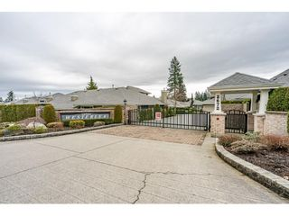 """Photo 35: 48 2672 151 Street in Surrey: Sunnyside Park Surrey Townhouse for sale in """"THE WESTERLEA"""" (South Surrey White Rock)  : MLS®# R2546448"""