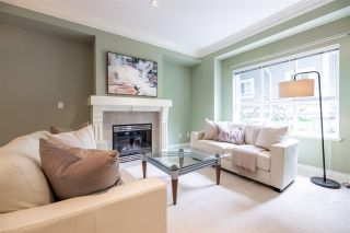 """Photo 3: 11 2688 MOUNTAIN Highway in North Vancouver: Westlynn Townhouse for sale in """"Craftsman Estates"""" : MLS®# R2576521"""