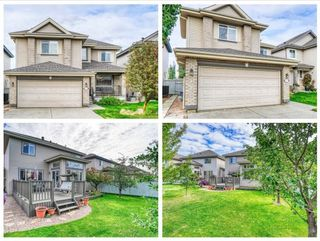 Main Photo: 1183 Goodwin Circle NW in Edmonton: Zone 58 House for sale : MLS®# E4263926