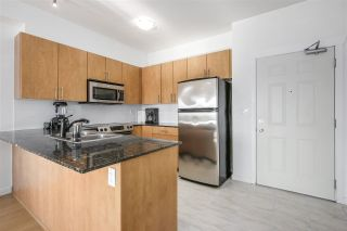 Photo 3: 405 2488 KELLY AVENUE in Port Coquitlam: Central Pt Coquitlam Condo for sale : MLS®# R2220305