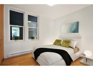"""Photo 8: 1562 COMOX ST in Vancouver: West End VW Condo for sale in """"C & C"""" (Vancouver West)  : MLS®# V908972"""