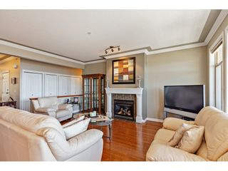 """Photo 8: 34 2842 WHATCOM Road in Abbotsford: Abbotsford East Townhouse for sale in """"Forest Ridge"""" : MLS®# R2450038"""
