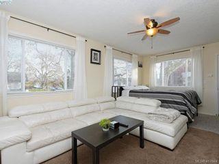 Photo 11: 721 PORTER Rd in VICTORIA: Es Old Esquimalt House for sale (Esquimalt)  : MLS®# 828633