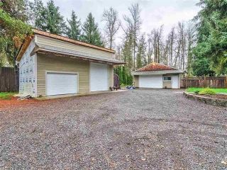 Photo 7: 20838 LOUIE Crescent in Langley: Walnut Grove House for sale : MLS®# R2391632