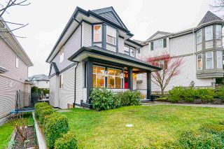 """Photo 3: 5681 149 Street in Surrey: Sullivan Station House for sale in """"Panorama Village"""" : MLS®# R2541950"""