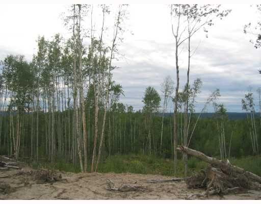 Main Photo: HAROLD DR in Prince_George: Beaverley Land for sale (PG Rural West (Zone 77))  : MLS®# N180681