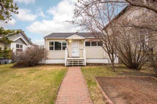 Photo 2: 7449 83 Ave NW Avenue in Edmonton: Zone 18 House for sale : MLS®# E4240839