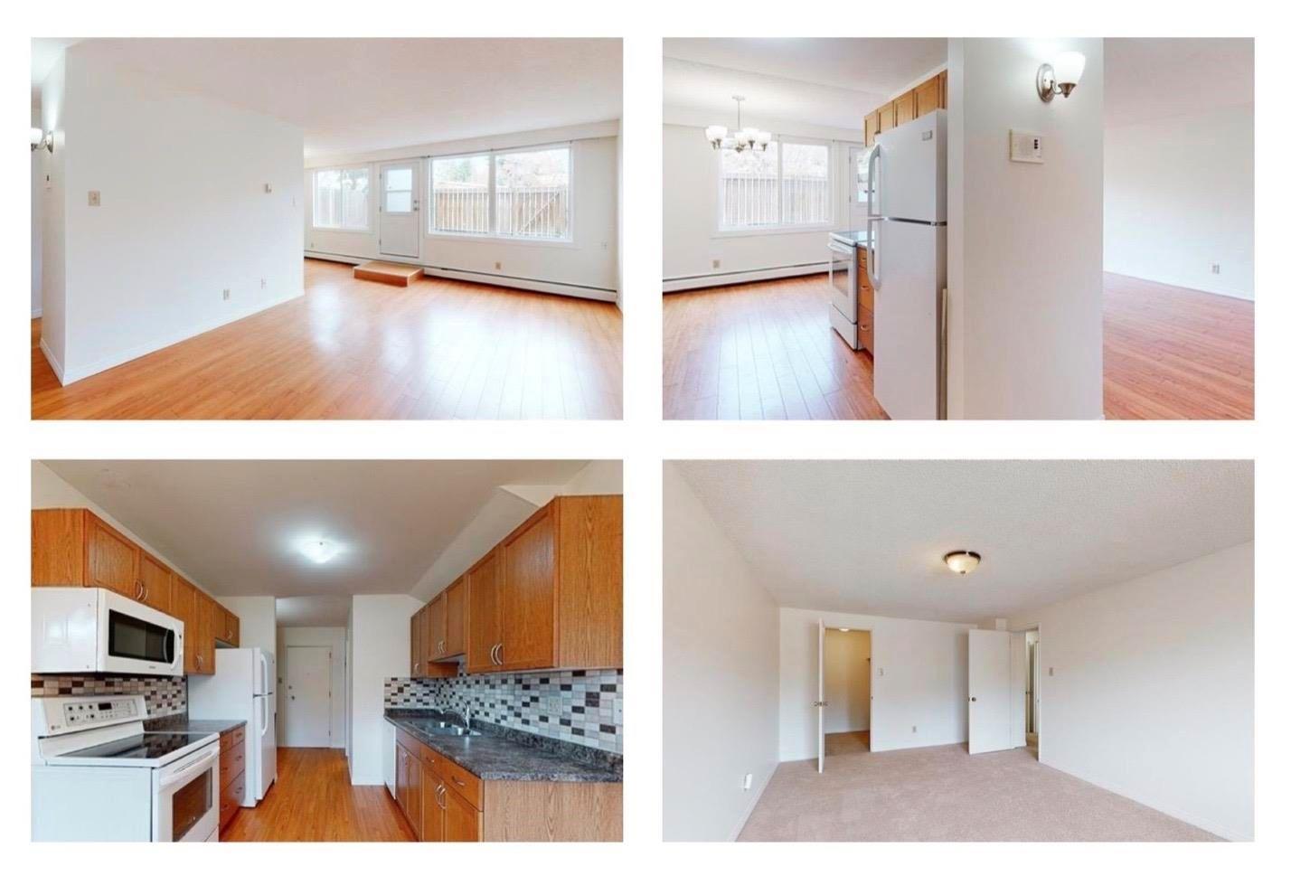 Main Photo: 109 7835 159 Street in Edmonton: Zone 22 Condo for sale : MLS®# E4251448