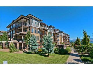 Photo 2: 3833 Brown Road # 1113 in West Kelowna: House for sale : MLS®# 10088487