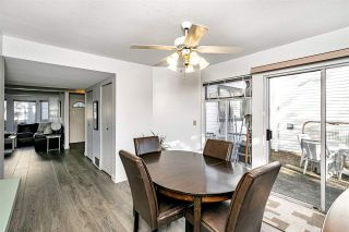 Photo 13: 7 19060 119 AVENUE in Pitt Meadows: Central Meadows Townhouse for sale : MLS®# R2533407