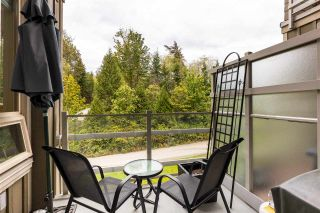 Photo 12: 408 560 RAVENWOODS Drive in North Vancouver: Roche Point Condo for sale : MLS®# R2405083