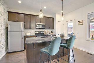 Photo 5: 139 Fireside Drive: Cochrane Semi Detached for sale : MLS®# A1134034
