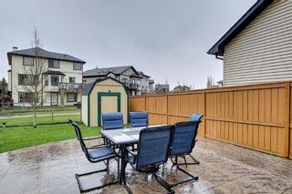 Photo 43: 73 Canals Circle SW: Airdrie Detached for sale : MLS®# A1104916